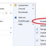 Firefox Passwort auslesen