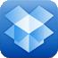 App Icon Dropbox