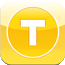 App Icon MyTaxi