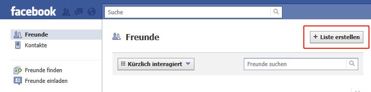 Unsichtbar im Facebook Chat