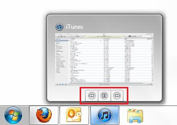iTunes Vorschau